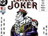 Emperor Joker Vol 1 1