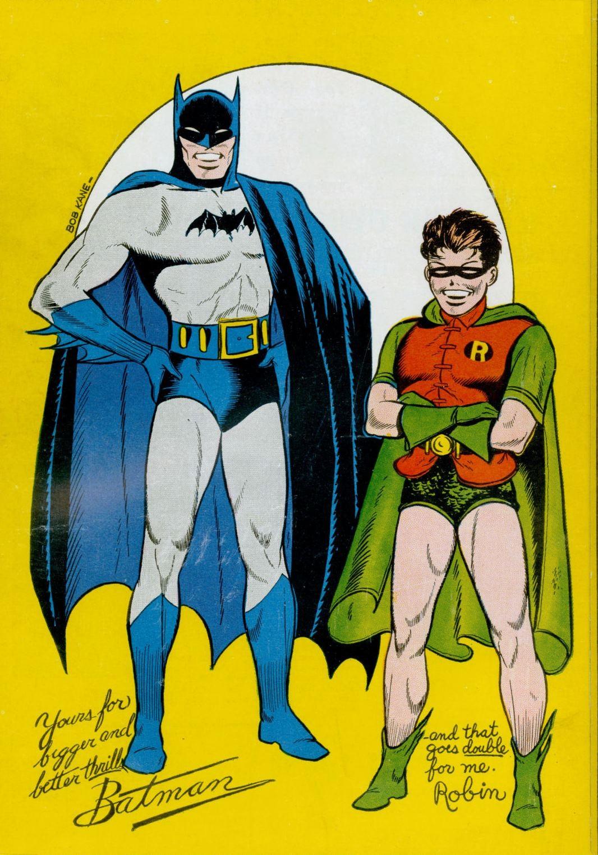 Bruce Wayne (Earth-Two) | DC Database | FANDOM powered by Wikia