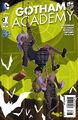 Gotham Academy Vol 1 1
