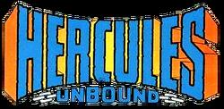 Hercules Unbound (1975) logo
