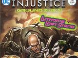 Injustice: Ground Zero Vol 1 10