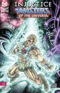 Injustice vs. Masters of the Universe Vol 1 4