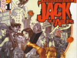 Jack of Fables Vol 1 1
