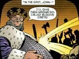 John of England (New Earth)