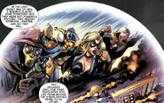 Justice Society of America Flashpoint 0001