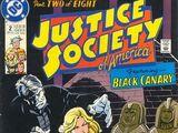 Justice Society of America Vol 1 2