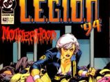 L.E.G.I.O.N. Vol 1 62