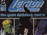 Legion of Super-Heroes Vol 4 24