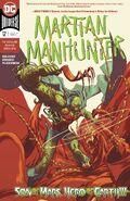 Martian Manhunter Vol 5 12