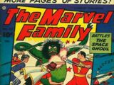 Marvel Family Vol 1 80