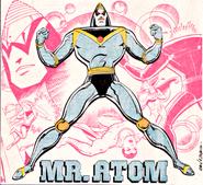 Mister Atom Earth-S 001