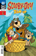 Scooby-Doo Team-Up Vol 1 35