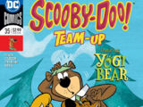 Scooby-Doo! Team-Up Vol 1 35