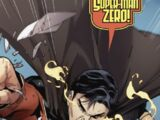 Super-Man Zero (Prime Earth)