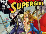 Supergirl Vol 5 55