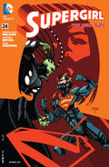 Supergirl Vol 6 24