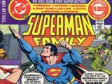 Superman Family Vol 1 192