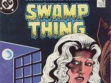 Swamp Thing Vol 2 33