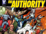 The Authority Vol 4 27