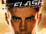 The Flash: Season Zero Vol 1 8