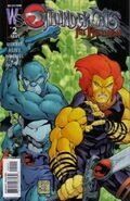 Thundercats The Return Vol 1 2
