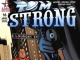 Tom Strong Vol 1 16