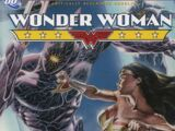 Wonder Woman: Mission's End (Collected)
