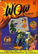 Wow Comics Vol 1 46