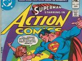 Action Comics Vol 1 503