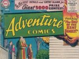 Adventure Comics Vol 1 229