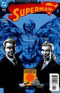 Adventures of Superman Vol 1 617