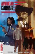 American Carnage Vol 1 1