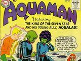 Aquaman Vol 1 16