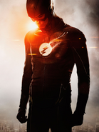 Barry Allen Arrow 0004