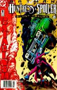 Batman - Huntress and Spoiler - Blunt Trauma