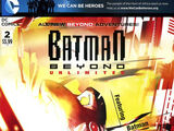 Batman Beyond Unlimited Vol 1 2