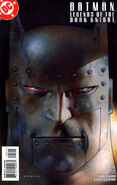 Batman Legends of the Dark Knight Vol 1 101