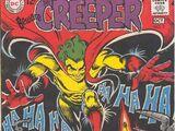 Beware the Creeper Vol 1 3