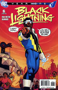 Black Lightning Year One Vol 1 6