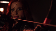Carrie Cutter (Arrowverse) 001