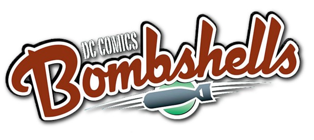File:DC Comics Bombshells logo.png