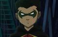 Damian Wayne War 001