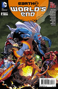 Earth 2 Worlds End Vol 1 2