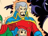 Anton Lamont (Scooby-Doo Team-Up)