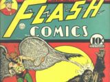 Flash Comics Vol 1 11