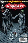 Flashpoint Batman - Knight of Vengeance Vol 1 3