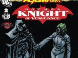 Flashpoint: Batman - Knight of Vengeance Vol 1 3