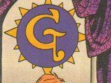 Cecil Geekywad Bumwimple (New Earth)