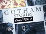 Gotham Stories (Webseries) Episode: Chapter 2