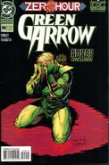 Green Arrow Vol 2 90